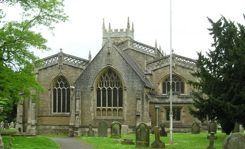 Wincanton Parish Church